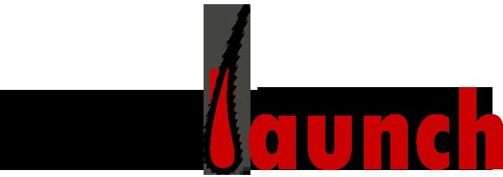 HairLaunch Logo